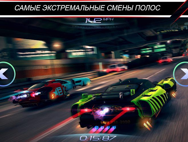 Играй Rival Gears Racing На ПК 19