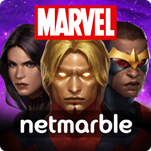 MARVEL Future Fight  İndirin ve PC'de Oynayın 1