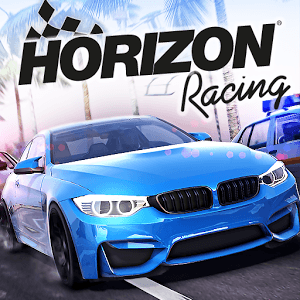 Play Racing Horizon on PC 1