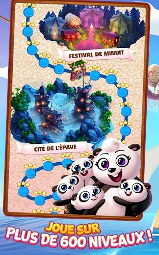 Jouez à  Panda Pop sur PC 17