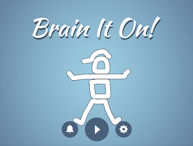 Play Brain It On! – Physics Puzzles on PC 12