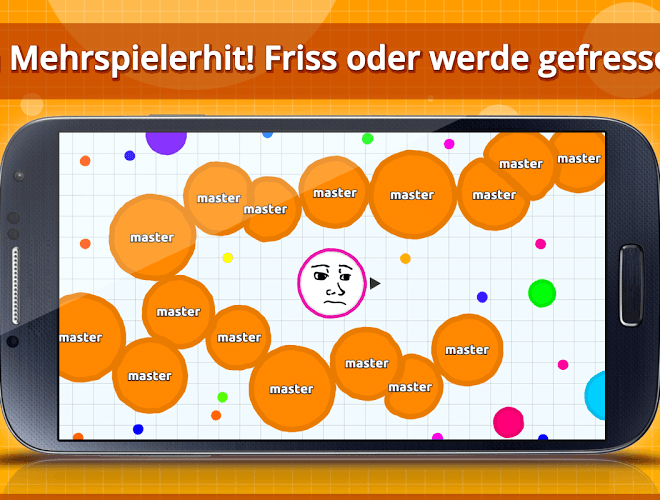 Spielen Agar.io on pc 10