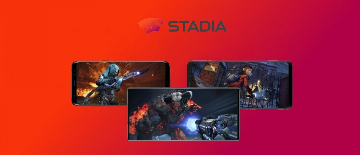 Google Opens Up Stadia to More Android Phones Experimentally