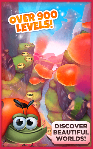 เล่น Best Fiends – Puzzle Adventure on PC 17