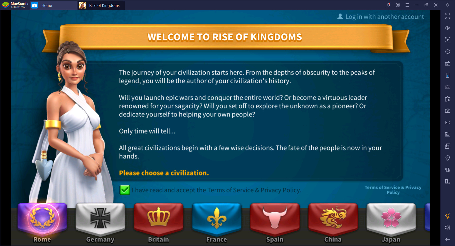 A Beginner's Know-all Guide to Rise of Kingdoms
