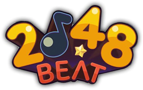 Play 2048 BEAT on PC