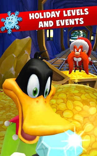 Play Looney Tunes Dash! on pc 15
