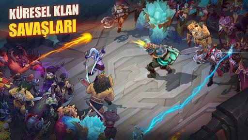Juggernaut Wars  İndirin ve PC'de Oynayın 4