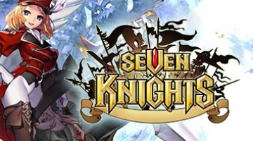 Download Seven Knights on PC with BlueStacks