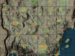 PUBG Mobile. Гайд по карте Мирамар: добро пожаловать в пустыню!