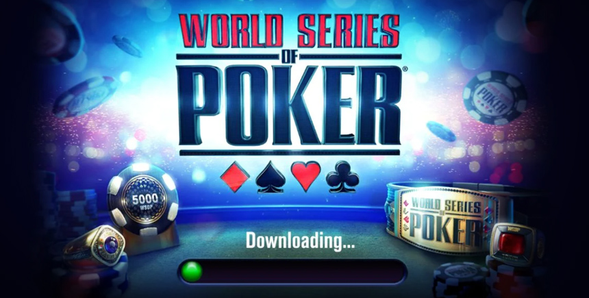 How to Play World Series of Poker on PC with BlueStacks