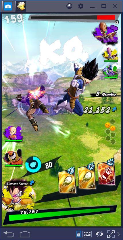 Dragon Ball Legends: La guida per i nuovi giocatori