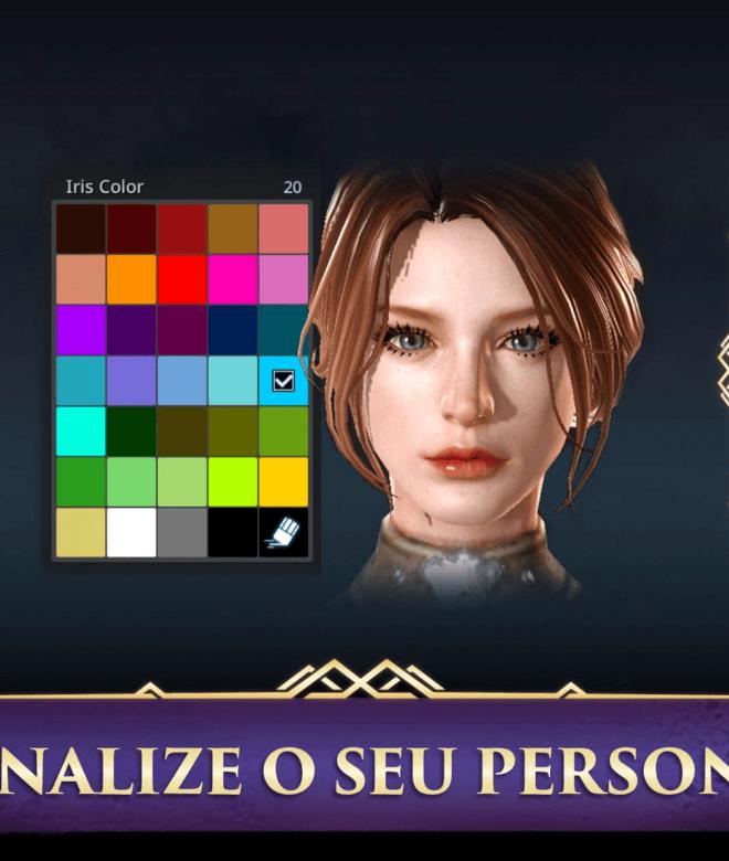 Jogue Darkness Rises para PC 7