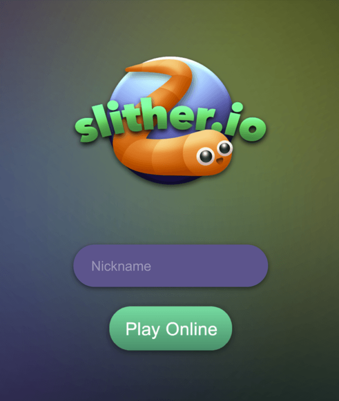 Play slither.io on PC 8