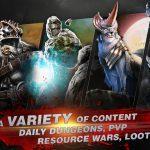 Dragon Raja – action-packed Korean RPG game launching in U.S. soon