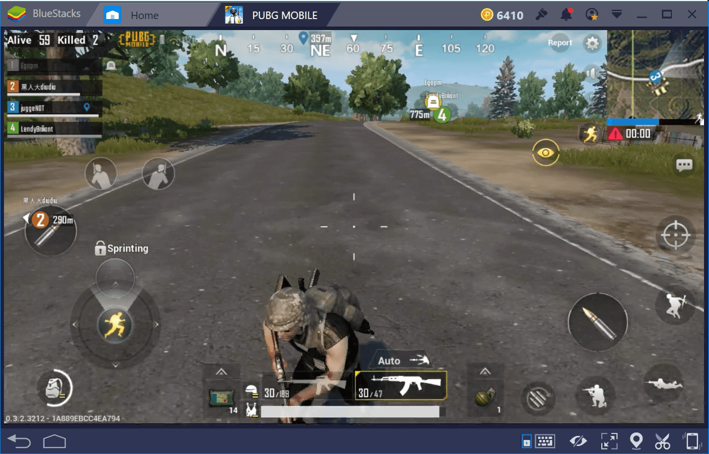 Top 5 Games to Play With the all New BlueStacks 4