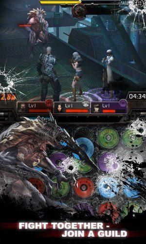 เล่น Kill Me Again: ทำให้ติดเชื้อ on PC 8