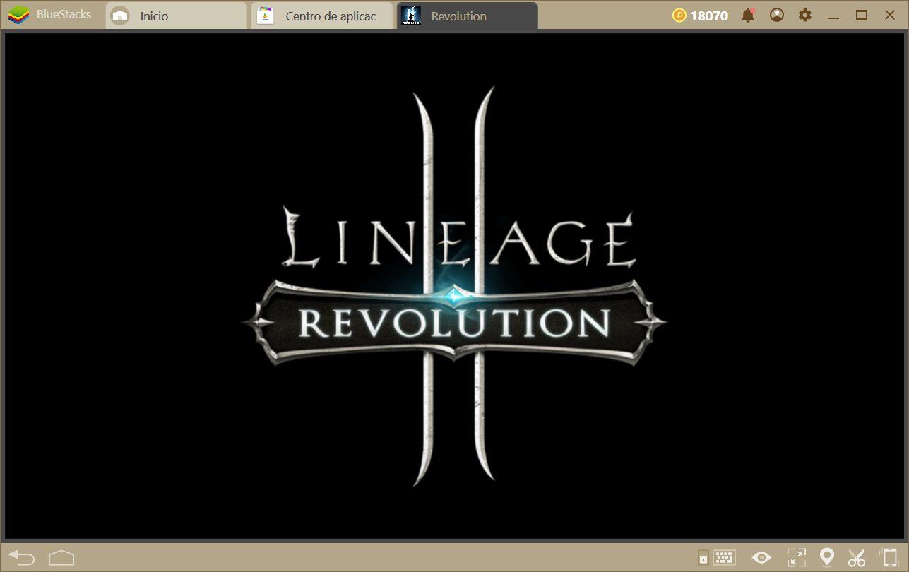 El Parche de Octubre Que Revolucionará a Lineage 2 Revolution