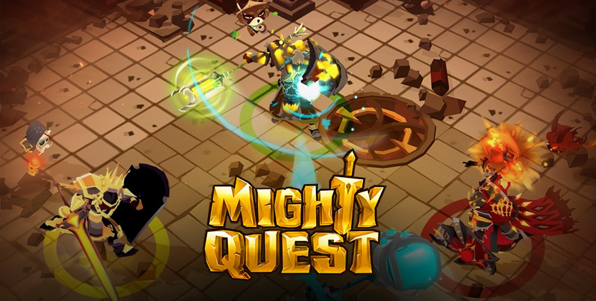 The Beginner's Guide to Conquering Mighty Quest on PC