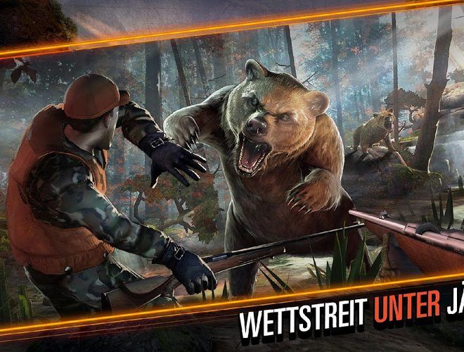 Spielen Deer Hunter 2014 on pc 18