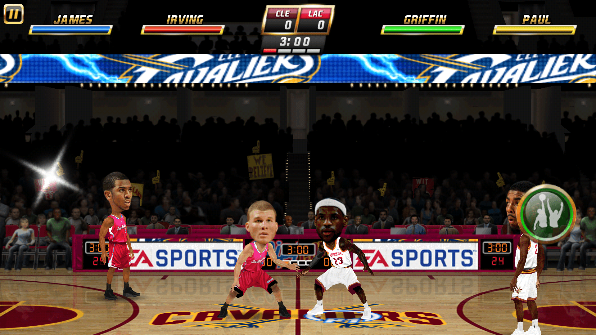 Download Nba Jam By Ea Sports On Pc With Bluestacks