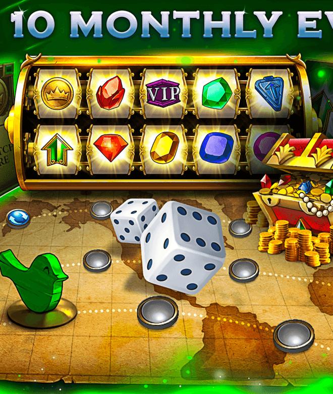 Slot Spiele Pc