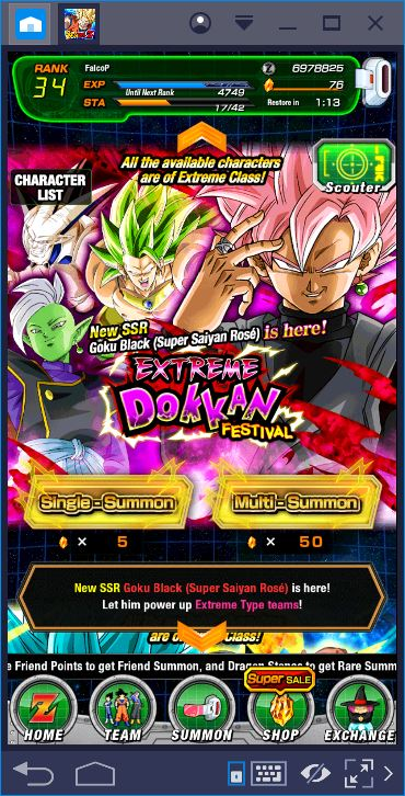 Dragon Ball Z Dokkan Battle: Guida dei Personaggi