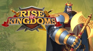 Download Rise of Kingdoms on PC with BlueStacks