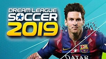 Download Dream League Soccer 2019 on PC with BlueStacks
