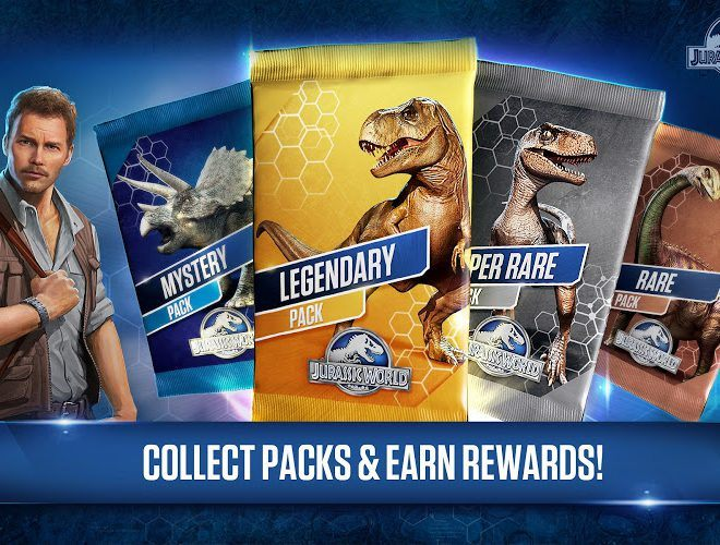 Play Jurassic World: The Game on PC 10