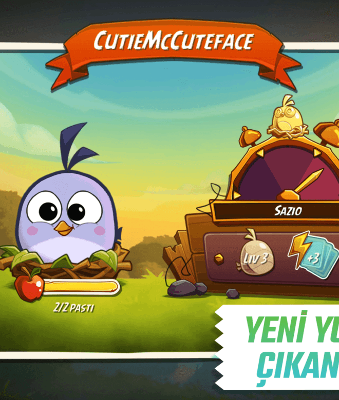 Angry Birds 2 İndirin ve PC'de Oynayın 18