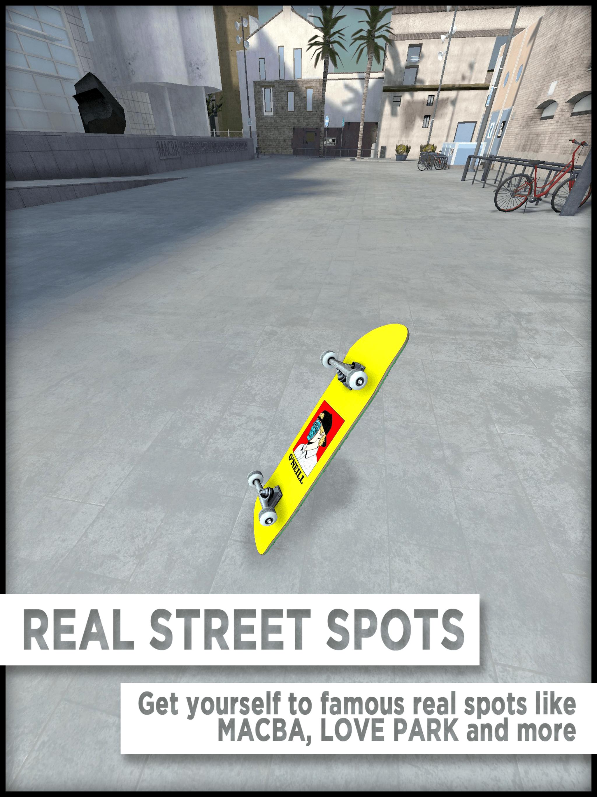 Pro Custom Player Skate