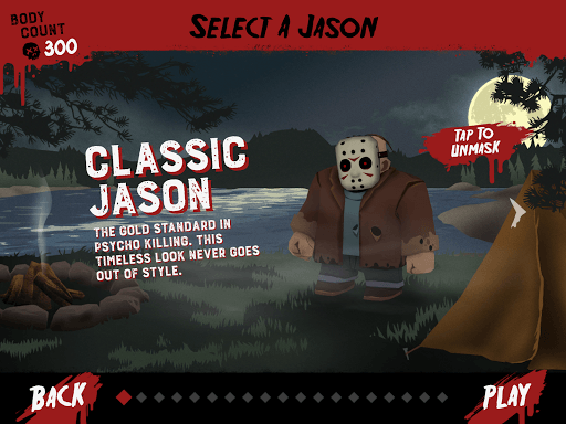 เล่น Friday the 13th: Killer Puzzle on PC 12