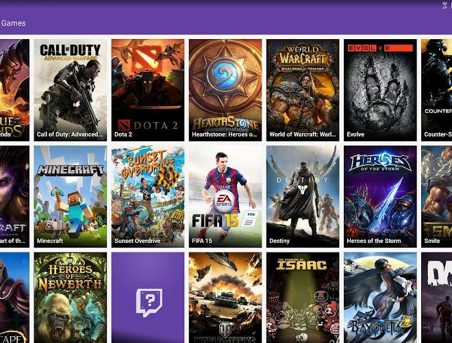 Juega Twitch on PC 9