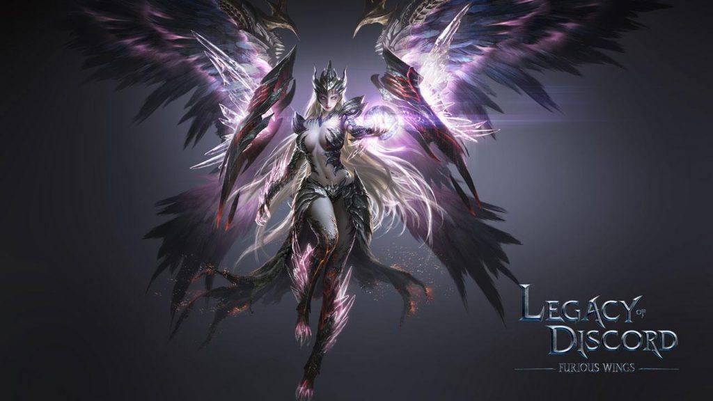 Legacy of Discord: гайд по PvE-режимам
