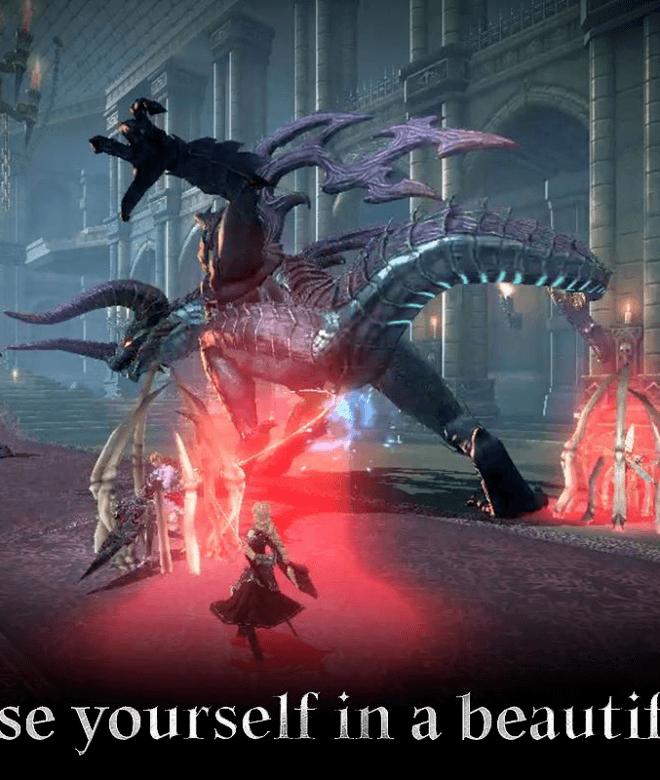 Jogue Heir of Light para PC 5