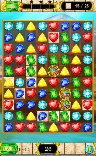 Играй Magic Gems На ПК 9
