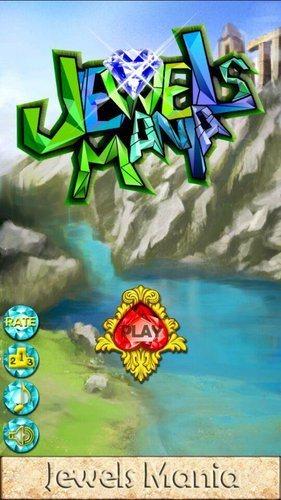 Играй Magic Gems На ПК 2