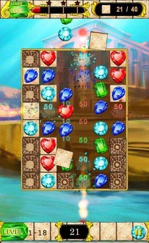 Играй Magic Gems На ПК 4
