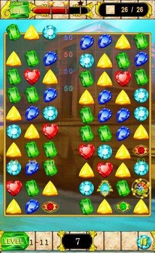 Играй Magic Gems На ПК 16