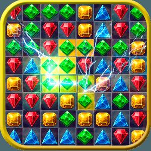 Играй Magic Gems На ПК 1