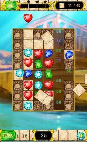 Играй Magic Gems На ПК 5