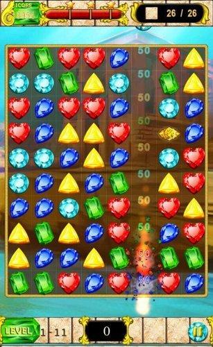 Играй Magic Gems На ПК 25