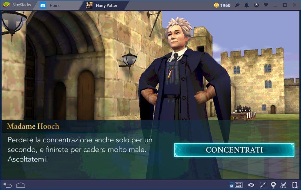 Harry Potter Hogwarts Mystery: 5 motivi per provarlo subito!