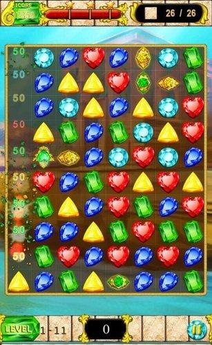 Играй Magic Gems На ПК 8