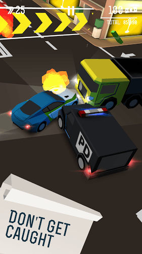 Play Drifty Chase on PC 6