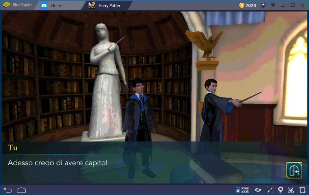 Harry Potter Hogwarts Mystery: Guida alle Case