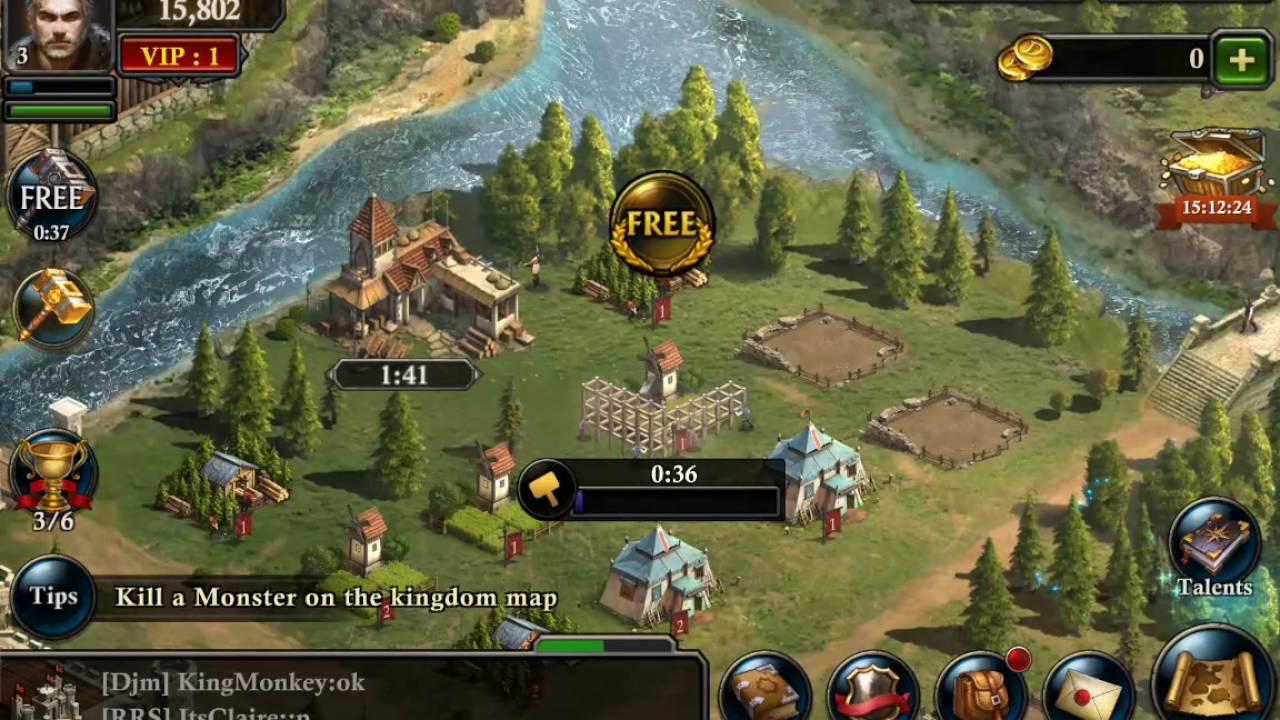 BlueStacks İle Oynamak İçin En İyi Oyunlar: Bölüm 1