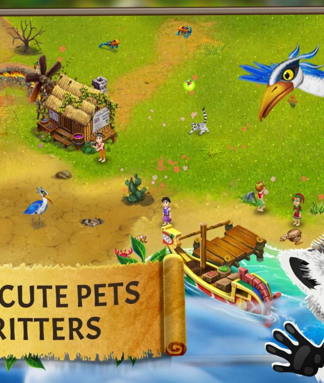 Play Virtual Villagers Origins 2 on PC 7