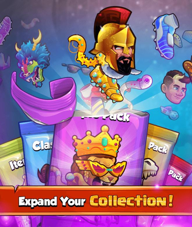 Play Kafa Topu 2 on PC 15